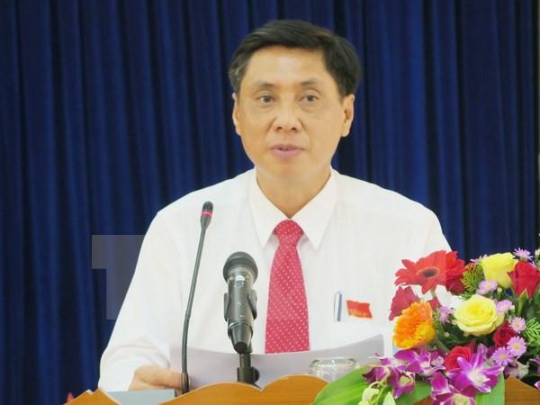 Chủ tịch Khánh Hòa đối thoại với người dân về ô nhiễm môi trường