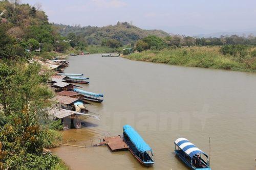 """Bài 4: Thủy điện Mekong, ai được, ai mất trong """"cuộc đua"""" năng lượng?"""