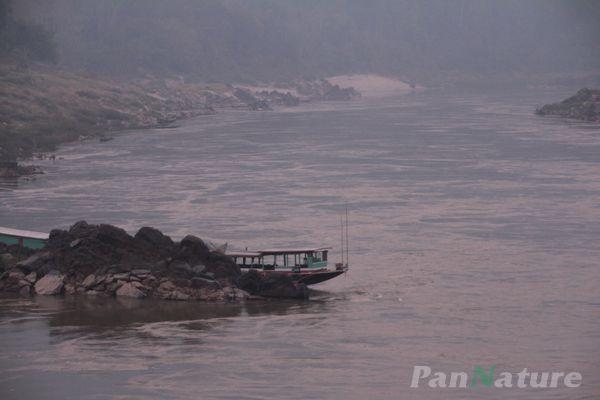 Lợi ích từ thủy điện Mê Kông không bù đắp được thiệt hại thủy sản