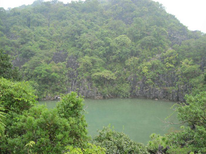 Vườn Quốc gia Bái Tử Long trở thành Vườn Di sản của ASEAN