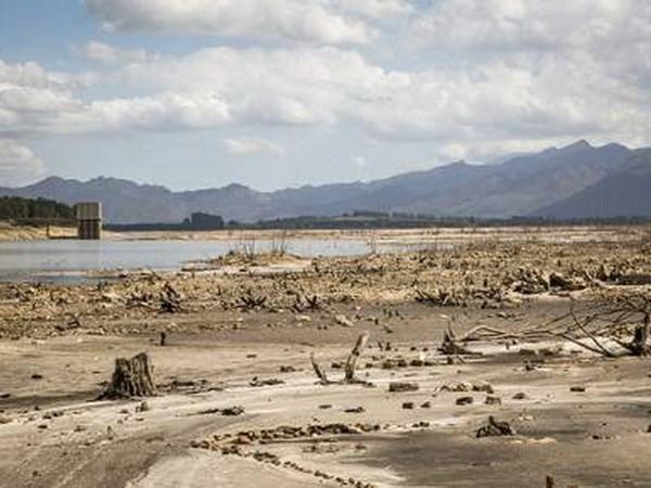 Nam Phi đối mặt với thảm họa hạn hán khủng khiếp nhất trong 100 năm