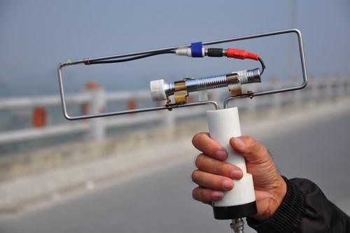 Tìm nước cứu khát cho vùng hạn hán bằng công nghệ địa bức xạ