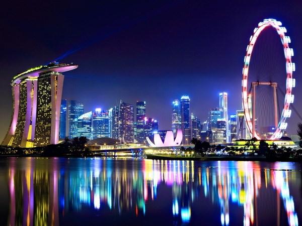 Singapore nghiên cứu mạng lưới đường kết nối cho xe đạp