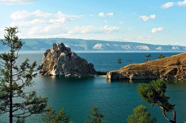 """Nga chi hàng trăm triệu ruble bảo vệ """"Viên ngọc xanh của Siberia"""""""