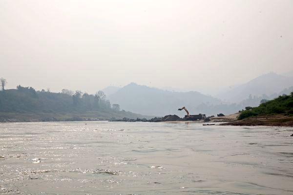 Quy trình tham vấn với dự án thủy điện Pak Beng đã khép lại