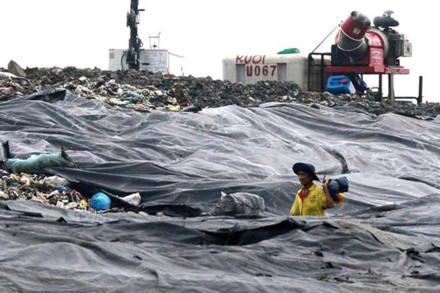 Phạt Công ty TNHH xử lý chất thải VN 1,6 tỉ đồng, quá bằng nương tay?