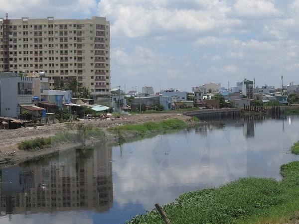 WB dừng tài trợ vốn dự án tiêu thoát nước tại Thành phố Hồ Chí Minh