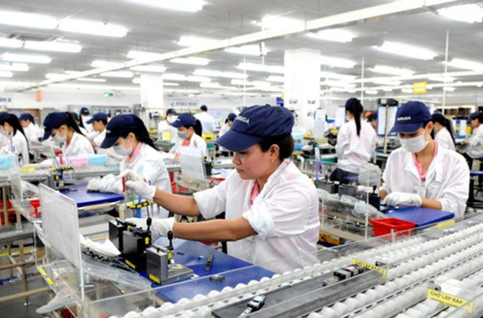 Tư duy lại sự phát triển của Việt Nam