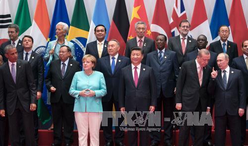 Các thị trưởng trên thế giới hối thúc lãnh đạo G20 cứu trái đất