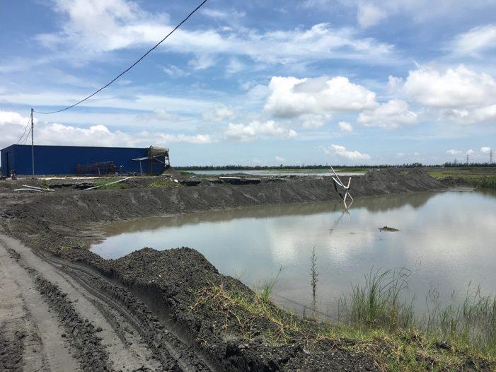 Tái sử dụng tro, xỉ thải: Câu chuyện từ Nhiệt điện Hải Phòng