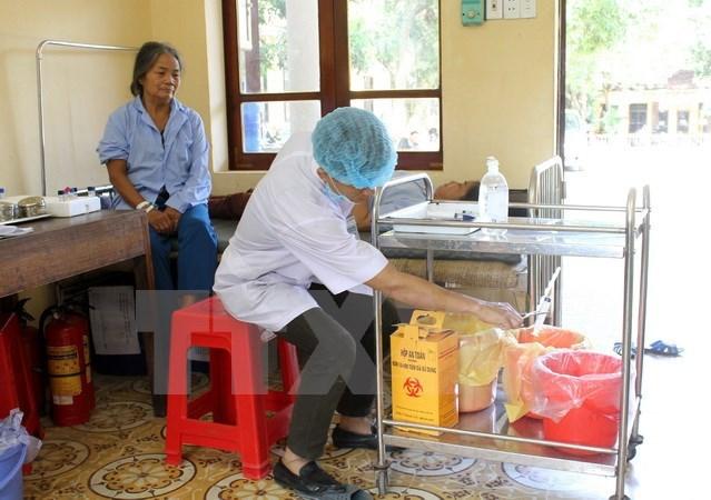 """Thực hư việc """"100% bệnh viện ở Cà Mau vi phạm về môi trường"""""""
