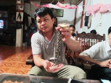 Thanh Hóa: Thủy điện Trung Sơn xả đáy, dân bức xúc vì nước sông Mã ô nhiễm