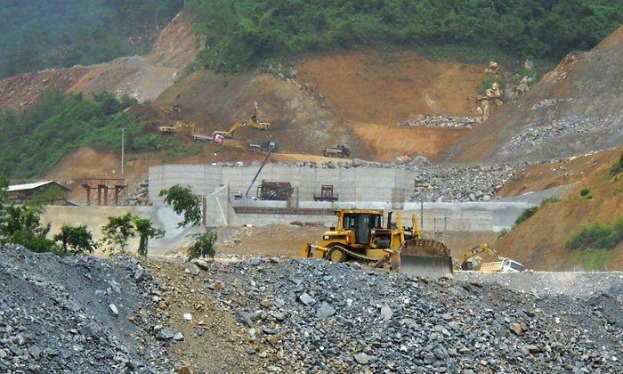 Kết quả hòa giải đáng thất vọng bỏ qua tác động của đập Xayaburi