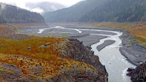 Đập lớn khiến các con sông trên thế giới mất dần trầm tích