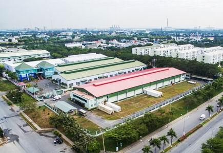 Điều chỉnh quy hoạch KCN tỉnh Đắk Lắk