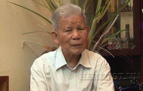 Người Việt Nam đầu tiên được vinh danh Anh hùng đa dạng sinh học ASEAN