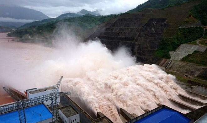 Bắc Bộ tiếp tục mưa, nguy cơ rủi ro từ các hồ thủy điện đã đầy nước