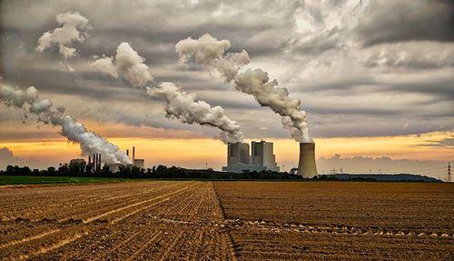 Vận hành nhà máy nhiệt điện bằng nước thải – giấc mơ hão huyền tại Ấn Độ