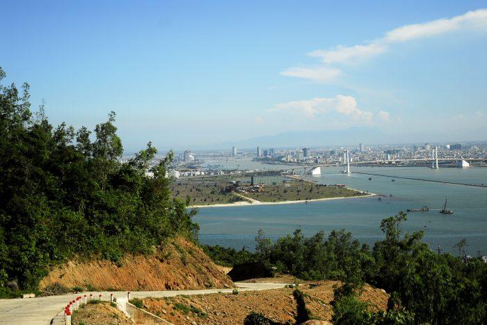 Quy hoạch Sơn Trà: Đà Nẵng kiến nghị lưu trú ở bình độ dưới 100 m