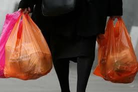 Kenya: Dùng túi nylon, phạt tù hoặc 38.000 USD