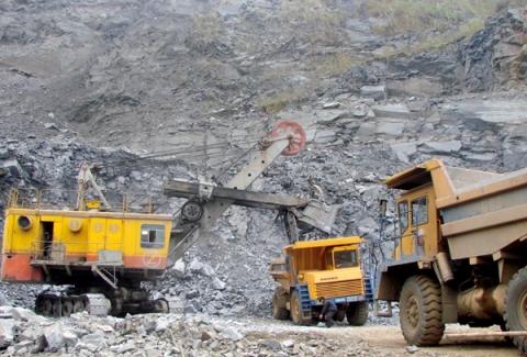 Mỏ sắt Thạch Khê: Dừng dự án vì nhiều rủi ro