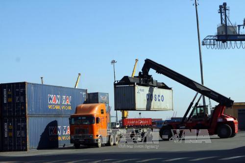 Gần 90% kim ngạch nhập khẩu thuộc nhóm hàng cần nhập
