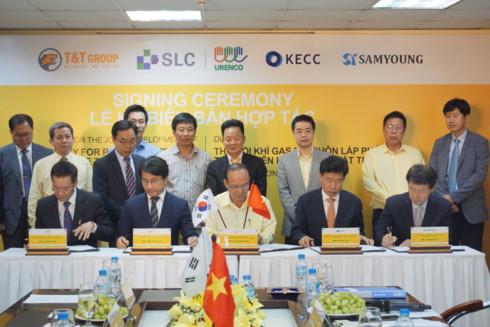 Hà Nội: Thu hồi khí GAS bãi chôn lấp rác Nam Sơn để phát điện