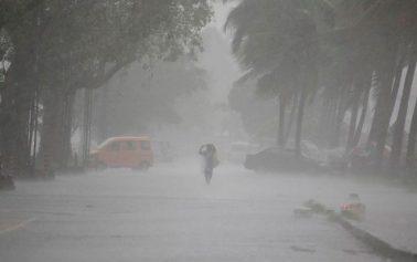 10 người chết và mất tích sau khi bão Maring vào Đông Philippines
