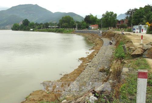Nỗi lo mùa mưa lũ ở Nam Trung bộ: Bài 2 – Cần huy động tổng lực sẵn sàng ứng phó
