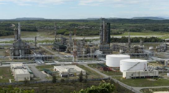 Tập đoàn năng lượng Tây Ban Nha muốn mua cổ phần, điều hành Lọc hóa dầu Bình Sơn