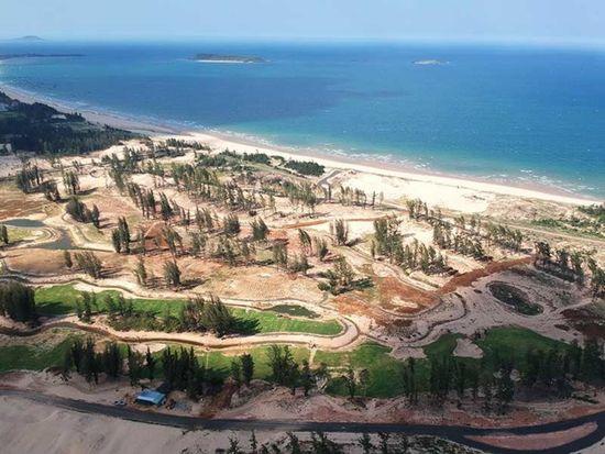 Phú Yên kiểm tra toàn bộ dự án liên quan đến rừng
