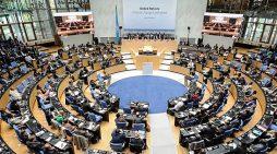 """Hội nghị Liên Hợp quốc về biến đổi khí hậu: Vá """"lỗ thủng"""" của Mỹ"""