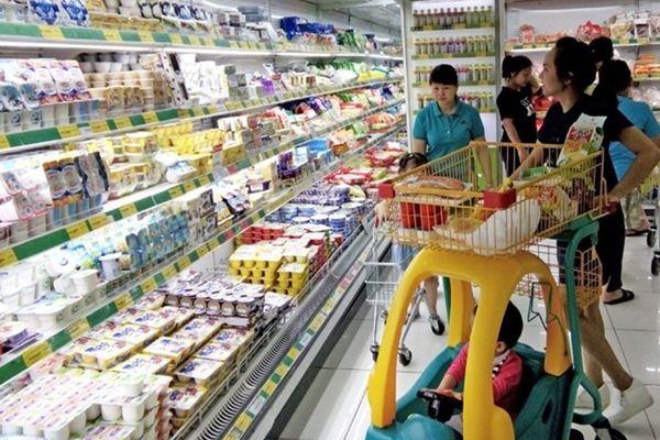Doanh nghiệp thực phẩm sẽ được tự công bố chất lượng sản phẩm