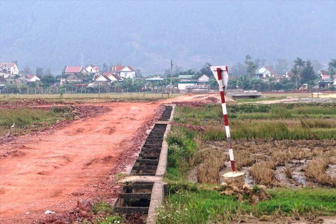 Dự án cấp bách chống hạn tại Nghệ An: Lộ nhiều dấu hiệu sai phạm