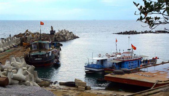 Quảng Trị khai thác kết hợp bảo tồn tính đa dạng sinh vật biển