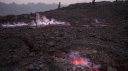 Ấn Độ chuyển dịch khó khăn tới năng lượng xanh