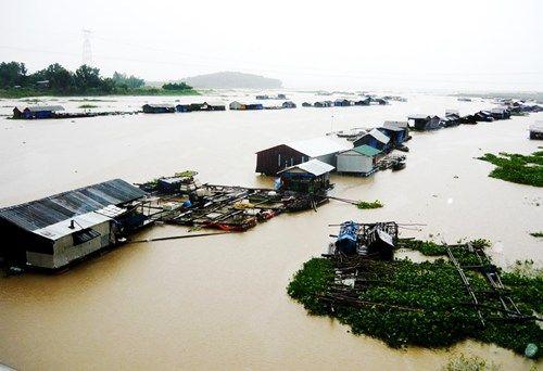Làm gì để bảo vệ môi trường nước lưu vực sông Đồng Nai?