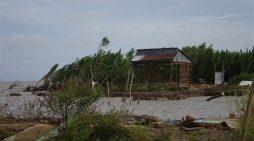 Đảm bảo sinh kế cho người dân vùng thiên tai, biến đổi khí hậu