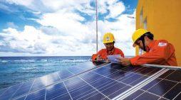 Khai thác năng lượng xanh – hướng đi bền vững phát triển kinh tế