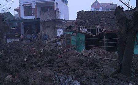 Bắc Ninh: Nổ lớn tại nhà thu mua phế liệu, nhiều người chết và bị thương