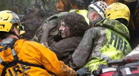 Ít nhất 13 người thiệt mạng khi lũ lụt càn quét miền Nam California
