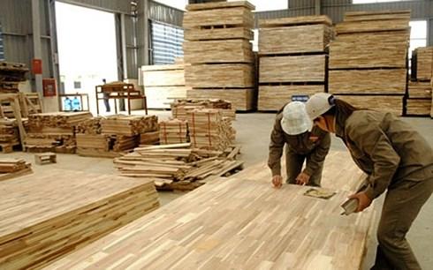 Ngành Lâm nghiệp hướng tới kim ngạch xuất khẩu đạt 8,2 tỷ USD