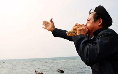 """Giữ gìn """"báu vật"""" thiên nhiên ở Lý Sơn"""