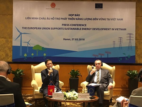 Việt Nam cần 5 – 7 tỷ USD/năm cho năng lượng để duy trì tốc độ tăng trưởng