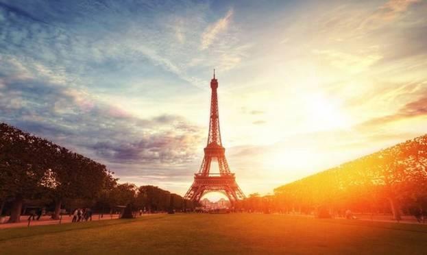 Paris hy vọng tạo ra một khu rừng nhân tạo rộng gấp 5 lần Central Park của Hoa Kỳ