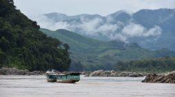 Thái Lan hoãn mua điện từ đập Pak Beng trên sông Mê Công