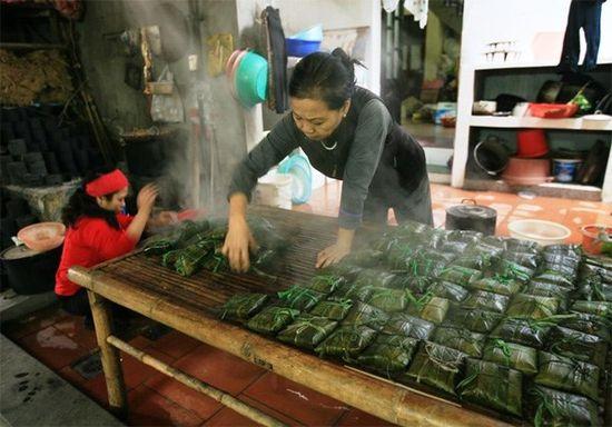 Bắc Ninh xác lập quyền sở hữu trí tuệ đối với 11 sản phẩm nông nghiệp, làng nghề