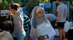 """Dùng nước vô trách nhiệm, người dân Cape Town đối mặt nguy cơ """"chết khát"""""""