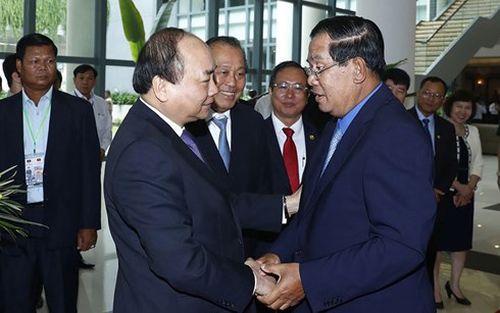 Thúc đẩy hợp tác trong khuôn khổ Ủy hội sông Mê Kông