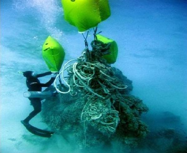 Cần kiện toàn chính sách về quản lý chất thải nhựa trên biển